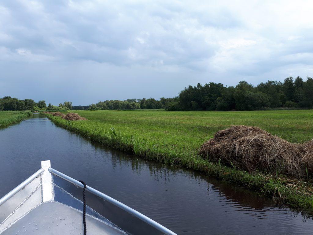 Circulair terreinbeheer OD IJsselland